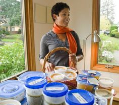 One benefit of the recession is that more people are turning to sharing cooking duties in order to put easy, economical meals on the table. One strategy is hosting a soup swap party, where guests trade soups and stories in a relaxed, social atmosphere.