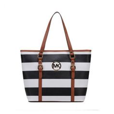 Michael KORS Jet Set Travel Small Saffiano Leather Tote
