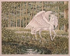 Pegasus by Teresa Wentzler
