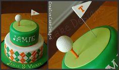 golf http://media-cache7.pinterest.com/upload/131800726564286716_mxp0plXb_f.jpg Sarah_Boyer cakes cupcakes and cookies