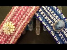 Angel Wings Bracelet on the Rainbow Loom 3 Looms Monster Tail, Rainbow Loom Tutorials, Angel Wing Bracelet, Rainbow Loom Bracelets, Angel Wings, Cancer Awareness, Projects To Try, Bands, Youtube
