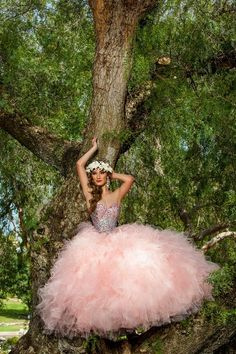 Beautiful Pink Quince Dress that will impress your guest! #quincenaera #dresses http://www.quinceanera.com/es/vestidos-de-quinceanera/?utm_source=pinterest&utm_medium=social%20&utm_campaign=es-vestidos-de-quinceanera