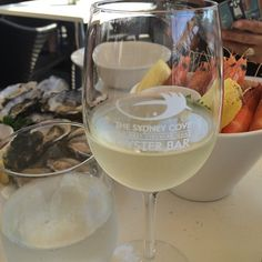 Its the simple things in life... oysters, prawns and a crispy delicious New Zealand Sauvignon Blanc, in a beautiful location - Sydney's Circular Quay.  This is how we do business in Arbonne.