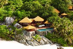 Fregate Island Private hotel Overview - Seychelles - Seychelles - Smith hotels