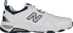 For the Active Dad: New Balance Sneakers.
