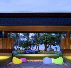 W Retreat Koh Samui by MAPS Design