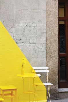 (fos): a visual game in the center of Madrid - The Greek Foundation