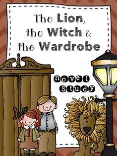 Printables The Lion The Witch And The Wardrobe Worksheets wardrobes the ojays and lion on pinterest witch wardrobe novel study from freetoteach pages questions vocabulary