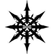 Chaos symbol | fantasy | Pinterest | Symbols, Tattoo and Tatoo