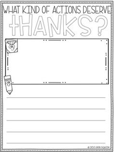 Classroom Guidance Lesson - Gratitude by Dr Nation's Education Leadership Lessons, Leadership Activities, School Leadership, Guidance Lessons, Therapy Activities, Counselling Activities, Educational Leadership, Therapy Ideas, Educational Technology