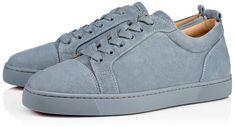 82880fa107f Christian Louboutin Louis Junior Men s Flat Louboutin Shoes