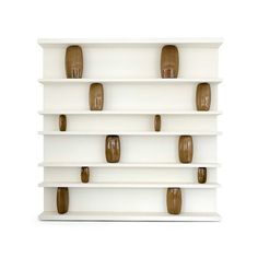 GALET Bookcase | Liaigre