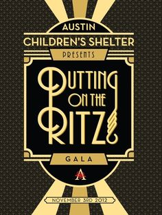 roaring 20's fundraiser - Google Search