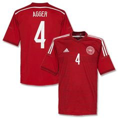 Adidas Denmark Home Agger Shirt 2014 2015 Denmark Home Agger Shirt 2014 2015 http://www.comparestoreprices.co.uk/football-shirts/adidas-denmark-home-agger-shirt-2014-2015.asp