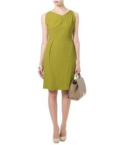 Rene Lezard summer dress from Zalando £205