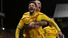FA Cup: Crystal Palace 1 Liverpool 2 Crystal Palace, Fa Cup, Premier League, Arsenal, Liverpool, England, Football, Soccer, Futbol