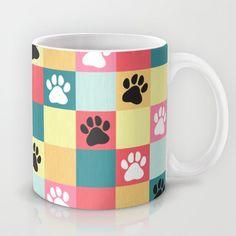 #paws #pet #cat #dog #trail #square #color #colour #cute #pretty #girly #feminine #children #kids #decor #design #homedecor #kitchen #fashion #petlovers #animal #animallovers
