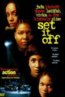 Set It Off filme