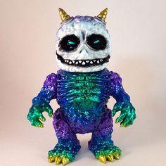 Custom Death Sludge - NFS #mvh #death #sludge #demon