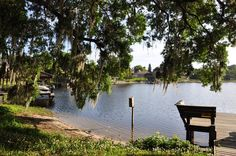 Lake Irma is a 120-acre private lake located in east Orlando near the University of Central Florida.