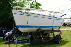 16 Best Chrysler 22' Sailboat S On Pinterest Boating Candle. Chrysler 22 1977 Sailboat Lewisville Texas Sailboats For Sale Yacht. Chrysler. Chrysler Sailboat Wiring At Scoala.co