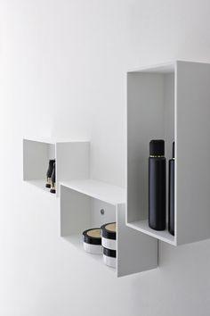 Accessories Shelves-Rexa Design