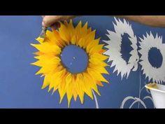 Sunflowers Part 3