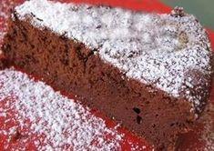 Recette de Gâteau au chocolat : la recette facile