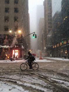February 2014 - New York