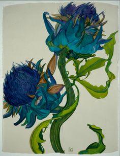 Sarah Graham botanicals
