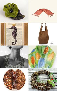 Saturday finds. by Anna Wlodarczyk on Etsy--Pinned with TreasuryPin.com