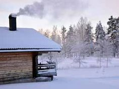 Self-catering traditional log cabins in Sweden for couples or families with wood-burning stove ideal for cross country skiing, ice fishing, snowshoeing & snowmobiling. Cross Country Skiing, Stockholm, Gazebo, Outdoor Structures, Cabin, Winter, Outdoor Decor, Nature, Photos