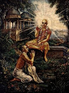 Vaisnava Etiquette: The Refined Ornament of a Leader and of a Follower
