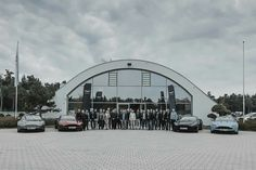 The new DB11 has been put through its paces by customers at Baden Driving Centre in Switzerland - 20 guests joined our Zurich and Safenwil dealers for an exhilarating driving event on 17 October.  Discover DB11: astonmartin.com/