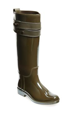 Free shipping and returns on COACH 'Talia' Waterproof Rain Boot (Women) at Nordstrom.com. Logo-etched hardware adds understated branding to a glossy, waterproof rain boot that will keep you splashing through your day in style.