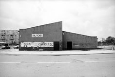 The Factory, where Manchester punk ended and post-punk began