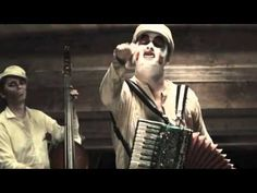 The Tiger Lillies  Living Hell (+Playlist)