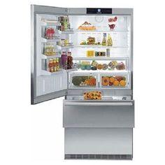 Liebherr HC 2061 Single Door Fully Integrated 36 inch Refrigerator