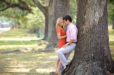 Engagement Photography - KelliDanielTaylorWeddings