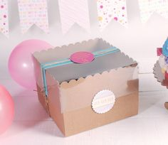 Cajas para regalo, un regalo en sí mismas - SelfPackaging