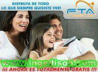 TV SATELITAL FTA CANALES HD EQUIPOS KITS DISPONIBLES - Akyanuncios.com - Publicidad con anuncios gratis en Ecuador