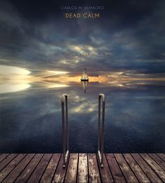 Photo Dead calm by Carlos M. Almagro  on 500px