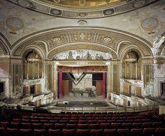 Loew's Palace Theater, New York
