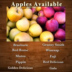 October is Here and Apple Harvest is in Full Force! Many Varieties Have Arrived a Few Weeks Earlier this Year Due to the Warm Spring and Summer Seasons in California! Complimentary Apple Samples are Available Daily at Boa Vista Orchards!