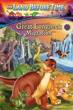 The Land Before Time X: The Great Longneck Migration Full Movie. Click Image to watch The Land Before Time X: The Great Longneck Migration (2003)