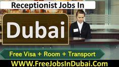 (78) Real Jobs In Dubai: Company Page Admin | LinkedIn Receptionist Jobs, Tech Companies, Dubai, Transportation, Company Logo