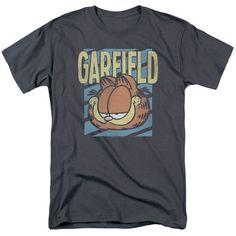 Garfield: Rad Garfield T-Shirt