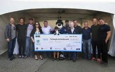 ASD News $1-million raised for Canucks Autism Network at the 10th Annual Fishing for Kids Tournament - http://autismgazette.com/asdnews/1-million-raised-for-canucks-autism-network-at-the-10th-annual-fishing-for-kids-tournament/