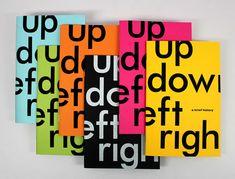 Robert Finkel: Up, Down, Left, Right Exhibition \\