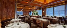 Pictures - Le Bernardin - Architizer